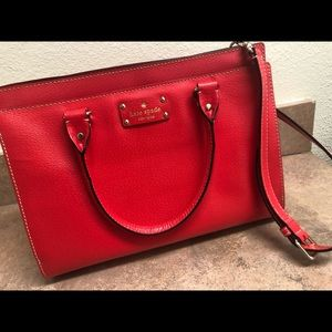 SALE..Kate Spade bag